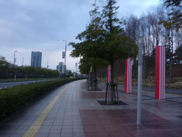 自転車の 東京~新潟 自転車 距離 : 朱鷺メッセの周辺エリアの環境 ...